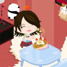 お誕生日おめでとう!…