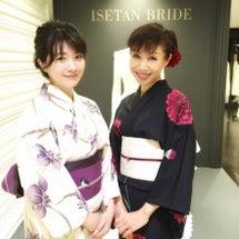 伊勢丹新宿店 JAP…