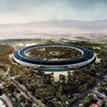 アップルの新spac…