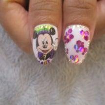 Disney nai…