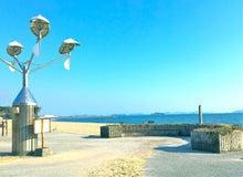 沙美ビーチ