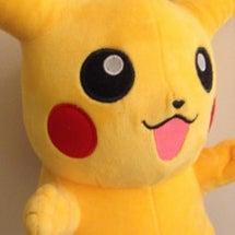 黄色いモンスター!