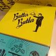 バターが主役のバター…