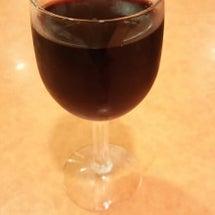 ワイン~。