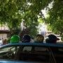 ヘルメット祭りは
