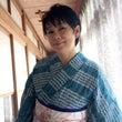 有松鳴海絞の浴衣コー…