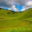 夏の曽爾高原と、撮影…