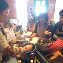 RiRのお料理教室