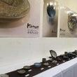 金継ぎ作品展in韓国