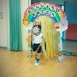 幼稚園の誕生日会
