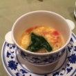 四川料理で暑さを楽し…