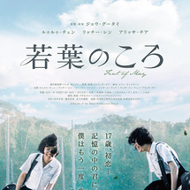 若葉のころ【台湾映画…
