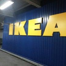 IKEA。