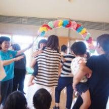 入野❁7/5 七夕飾…