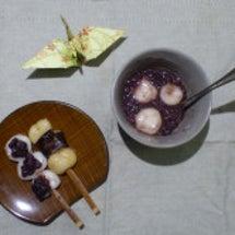 和菓子に挑戦~ オー…