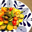 ★夏野菜を楽しむ!ズ…