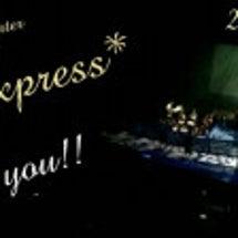 「Express」終…