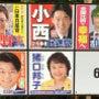 参院選・千葉県選挙区