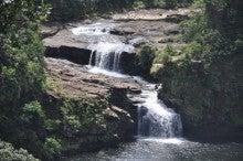 マリュドウの滝