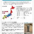 日本を分割占領案から…