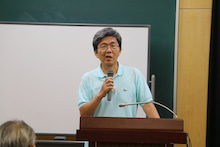 神と信仰 荒川 清氏