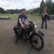 戦前バイク仕入れ