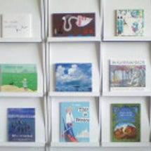 7月の絵本棚