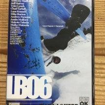 SNOW DVD入荷…