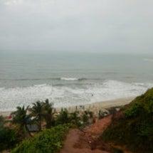 愛するビーチ
