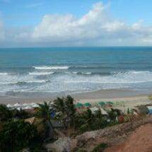 Praia de c…