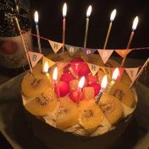 パートナーの誕生日計…