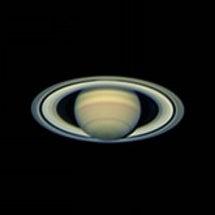 7月9日の土星です。