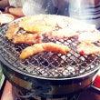 焼き肉~(^^)