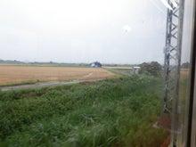 のどかな田園2