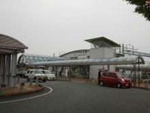 近鉄伊勢中川駅