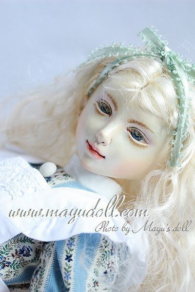 Mayu's doll-No.74 「Alice(アリス)」