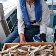 7月11日 岡田釣船…