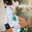 結婚式スナップ写真の…