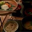 ランチ〜和食