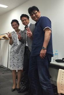 岩田さん、伊藤さんと