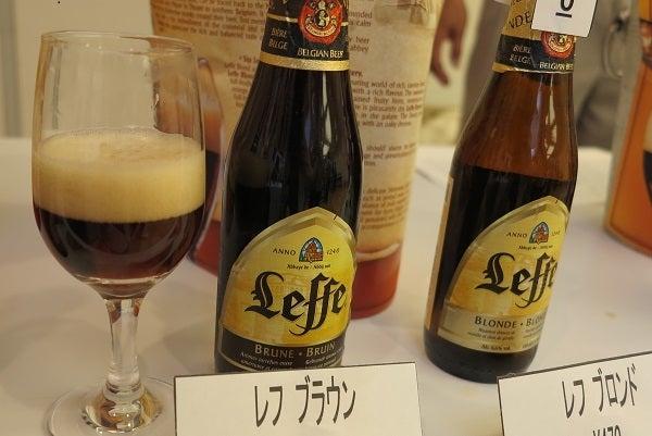 せきやビール試飲会