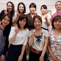赤坂での勉強会。