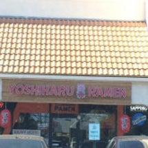 Yoshiharu …