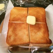 トースト。