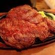 ステーキ&ハンバーグ…