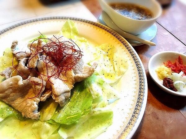 中華麺房CovoCaldo(コーボカルド)