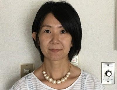 三田さんビフォー