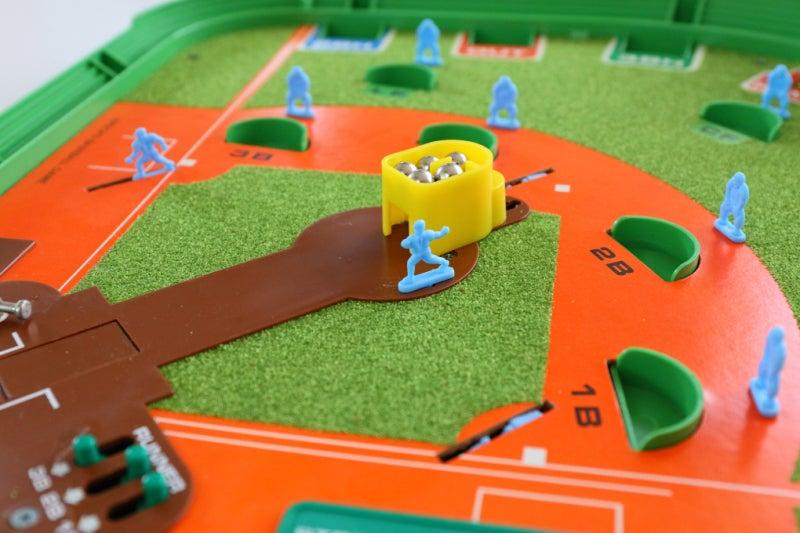 エポック社の「原辰徳のパーフェクト野球盤B型」