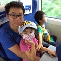 長崎へ到着