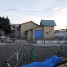 マアヤ保育園増築工事…